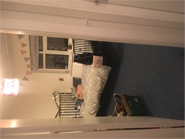 Room available now to rent. House shared with 3 other students/girls  - York
