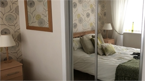 Room to rent on Anglesey