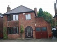 Double En-Suite Room To Let - Wolverhampton