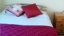 Double room to let - Edenbridge, Kent