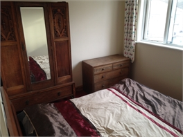 Furnished double room to rent - Cardiff