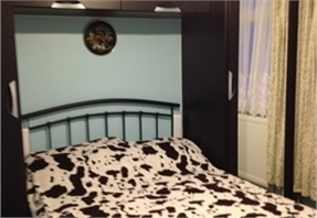 A comfortable single bedroom for rent - Hayes, Hillingdon
