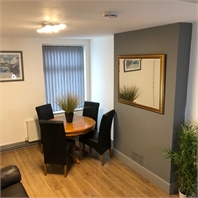 Stunning newly decorated modern property in Hanley - Staffordshire