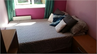Small double room - Dunstable