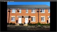 Double Room for Rent in 3 Bed New Build Terrace - Grantham