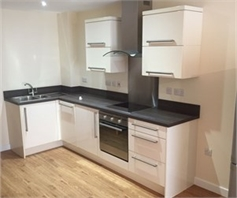 New Spacious 2 Bedroom Apartment for rent in Leicester City Centre