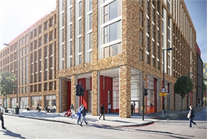Student Accommodation - Holloway Road Station