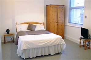 Double room for rent - Conwy