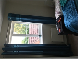 Double room to rent in house in Tewkesbury. Monday to Friday . Females only need apply.