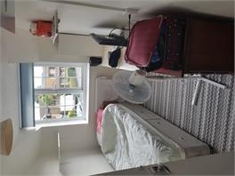 Single room in titchfield common