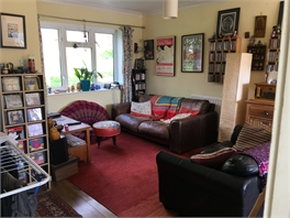 Room for rent in family home - Brighton