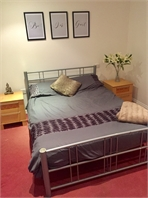 Double room with own bathroom for rent - Surrey
