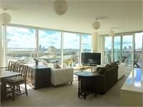 Ensuite Master, beauts flat, Limehouse, 1,200pcm