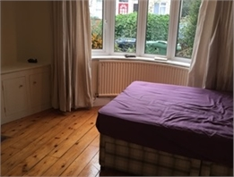 Spacious Double Bedroom For Rent - Oxford