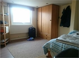 Double room for rent in Fareham, Hampshire