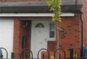 Double Room For Rent - Warrington, Cheshire