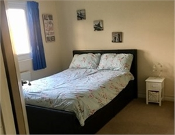 Furnished Double bedroom to rent - Basingstoke, Hampshire