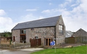Beautiful converted steading - Pitmedden, Aberdeenshire